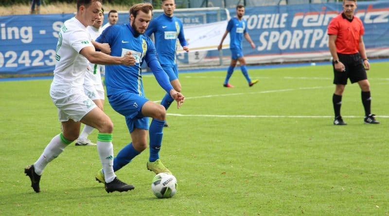 Info: Pokal-Halbfinale gegen Viktoria Arnoldsweiler