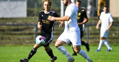 Saisonabbruch – FCD nicht im Pokal vertreten