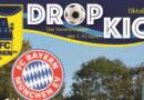 Neuer Dropkick online