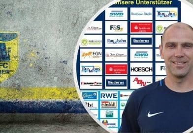 Verlängerung: Bachmann bleibt Trainer der U23
