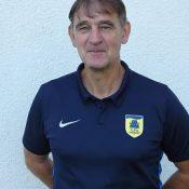 Holger Peters - Sportlicher Leiter